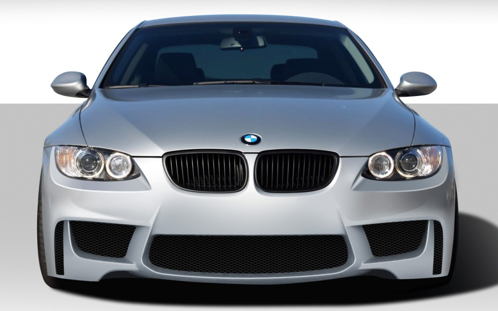 medium resolution of image is loading 07 10 bmw 3 series 1m look duraflex