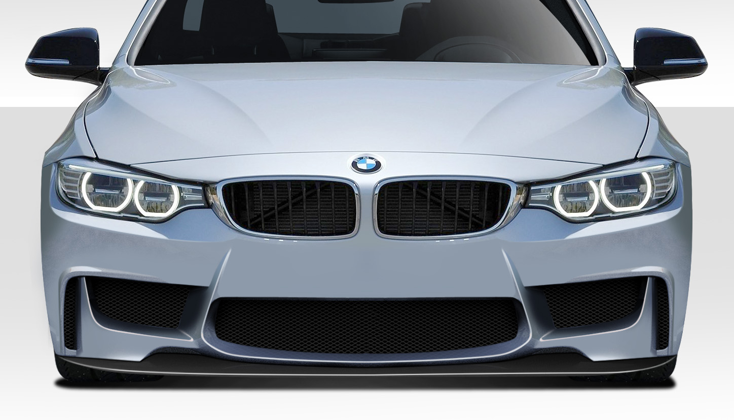 hight resolution of image is loading 14 18 bmw 4 series 1m look overstock