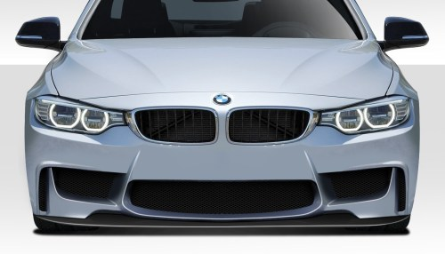 small resolution of image is loading 14 18 bmw 4 series 1m look overstock