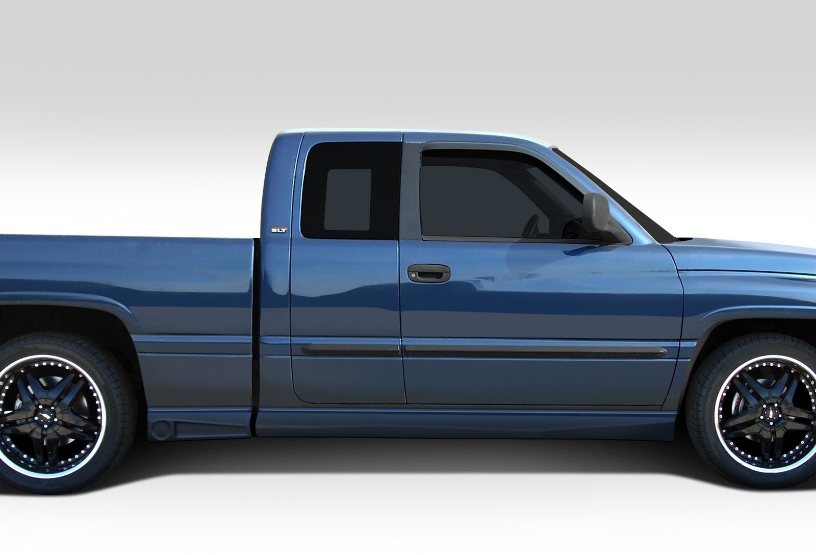 hight resolution of image is loading 94 01 dodge ram bt 1 overstock side