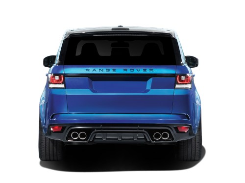 small resolution of image is loading 14 15 land rover range rover sport svr