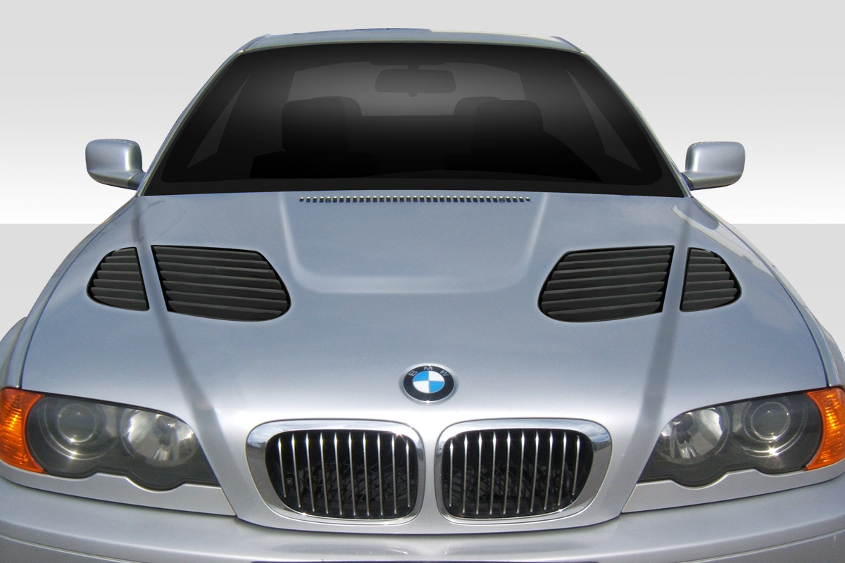 hight resolution of image is loading 99 01 bmw 3 series e46 4dr gtr