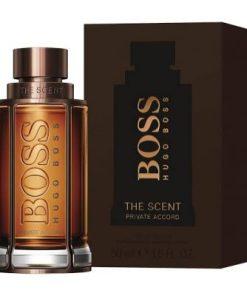 Hugo Boss Private Accord
