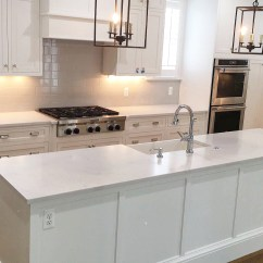 Quartz Kitchen Countertops Island For Small Extreme Granite And Marble