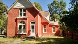 Vivion House, 304 South Tracy Avenue, c. 1872