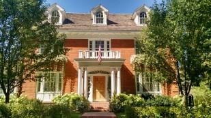 Blair House, 415 South Willson Avenue, 1912