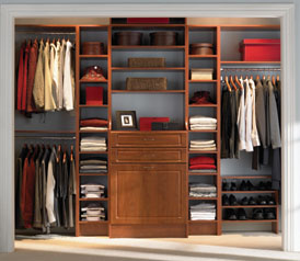 Building Basic Closet Shelving  Extreme How To