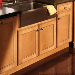 Inset Kitchen Cabinets Aid Refridgerator Making Frame And Panel Doors - Extreme How To