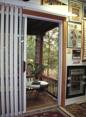 install a patio door extreme how to