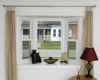 Easy Steps to Replacing a Bay Window