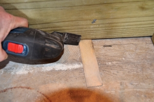 Overcoming BelowGrade Issues When Installing a Basement Bathroom  Extreme How To