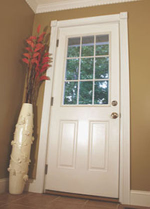 Installing a New Exterior Door  Extreme How To