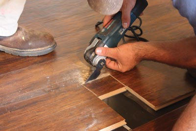EasyToInstall Flooring for the DIYer  Extreme How To