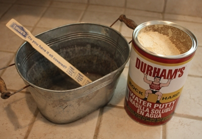 Durhams Water Putty Reviews