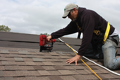 Upgrade A Roof With Architectural Shingles