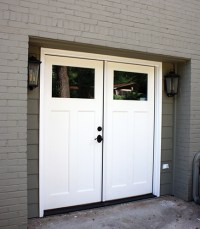 Double-Door Garage Conversion - Extreme How To
