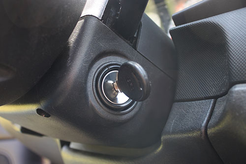 Replace an Ignition Lock Cylinder  Extreme How To