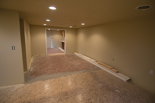 Removing An Interior Load Bearing Wall Extreme How To
