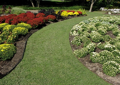 Edging Your Landscape to Separate Garden Beds  Extreme How To