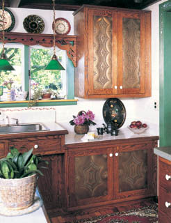 The Latest in Kitchen Cabinets  Extreme How To