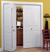Exploring Closet Door Types - Extreme How To