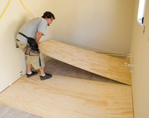 Buy Plywood For Subfloor