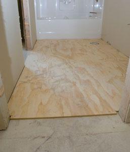 Best Screws For Plywood Underlayment