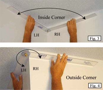 How To Cut And Install Crown Molding And Trim  Extreme How To