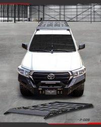 VPR4X4 200 Series Toyota Landcruiser Roof Rack [VIPR ...