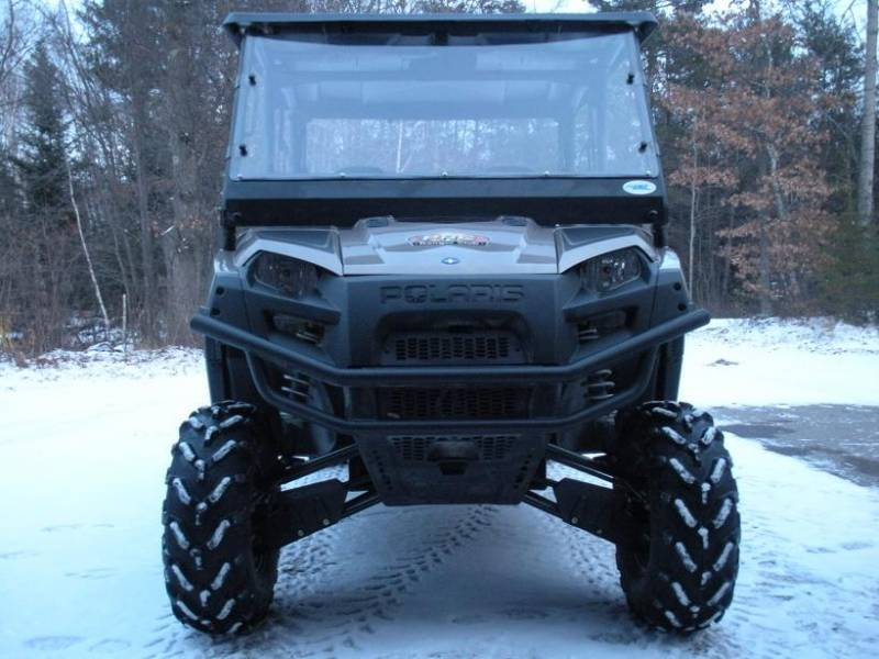 1000 Xp Polaris Trail Rzr