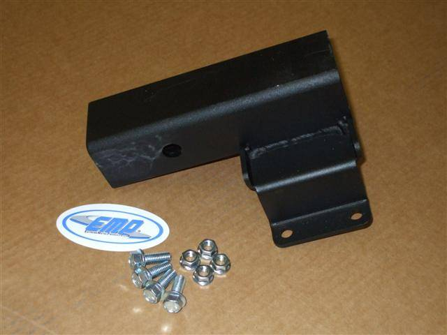 Teryx And Teryx4 Front 2 Receiver Hitch