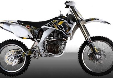 Motocross Bikes For Sale Newcastle