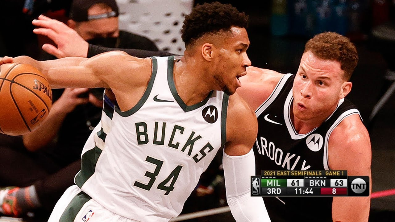 See? 48+ Truths Of Bucks Vs Nets Playoffs Your Friends ...
