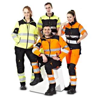 Vestuário e Uniformes de Trabalho