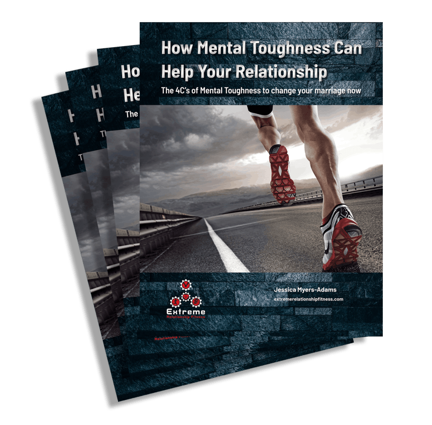 Mental Toughness | Extreme Relationship Fitness Harrisburg PA