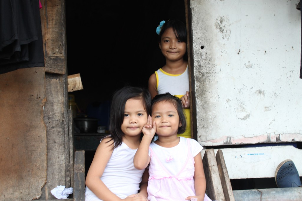 NAPACOR Village Girls