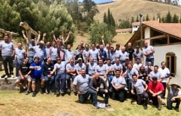 Summits provide Leadership Development