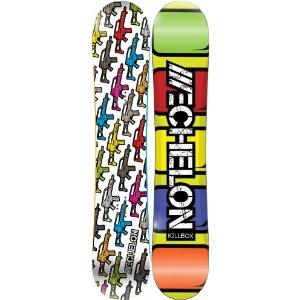 Echelon Snowboards
