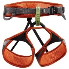 rock climbing harness reviews