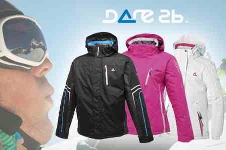 Dare2B 1