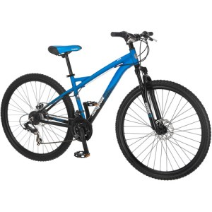 29 Mongoose Stat Men's Mountain Bike