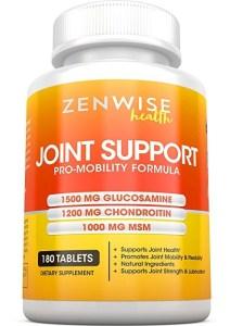 Glucosamine Tablets 2