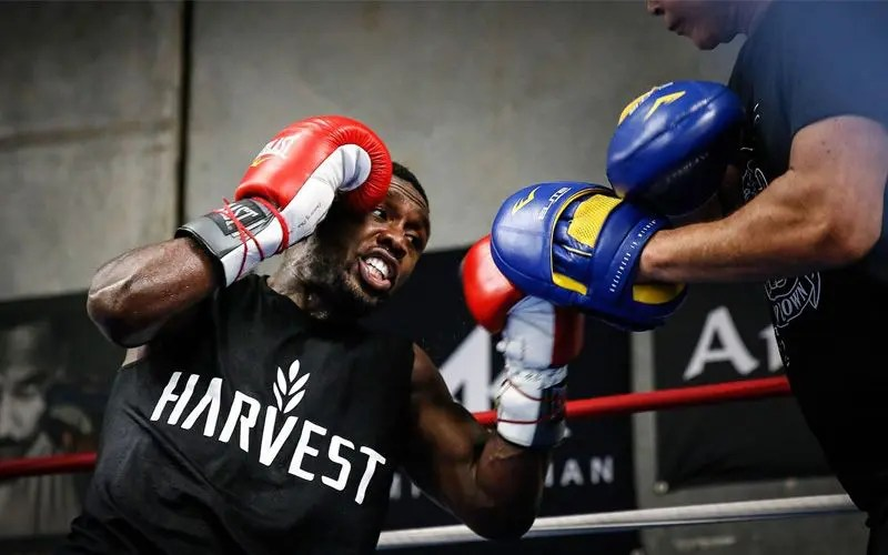 IS ANAEROBIC CONDITIONING THE KEY TO SUCCESS IN BOXING