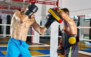 How to throw an uppercut for beginners