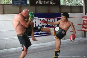Muay Thai vs Boxing