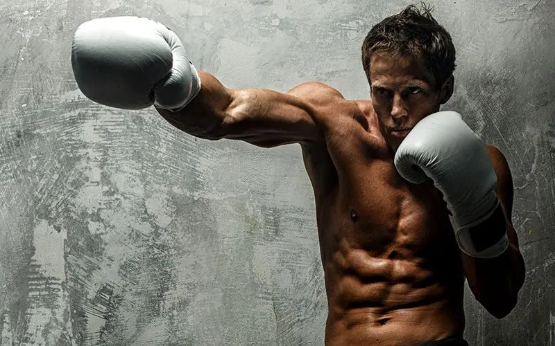 5 Different Punches Every Boxer Should Know