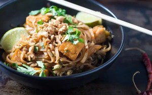 The importance of the Muay Thai Diet