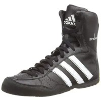Adidas Pro Bout Boxing Boots
