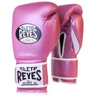 Cleto Reyes Hook and Loop Training Gloves
