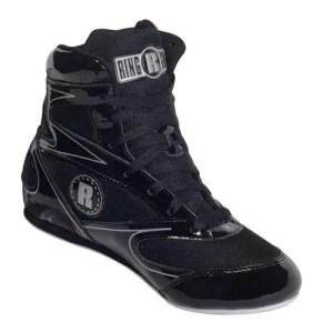 Ringside Diablo Muay Thai Boxing Shoes
